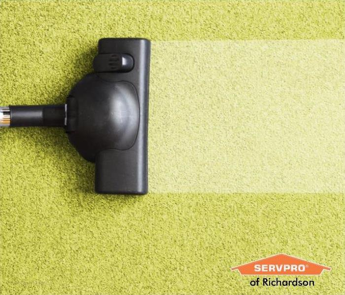 carpet cleaning after flood