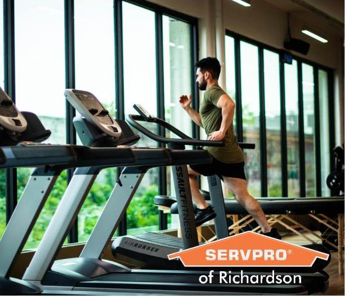 Gym Cleaning and Sanitation Services