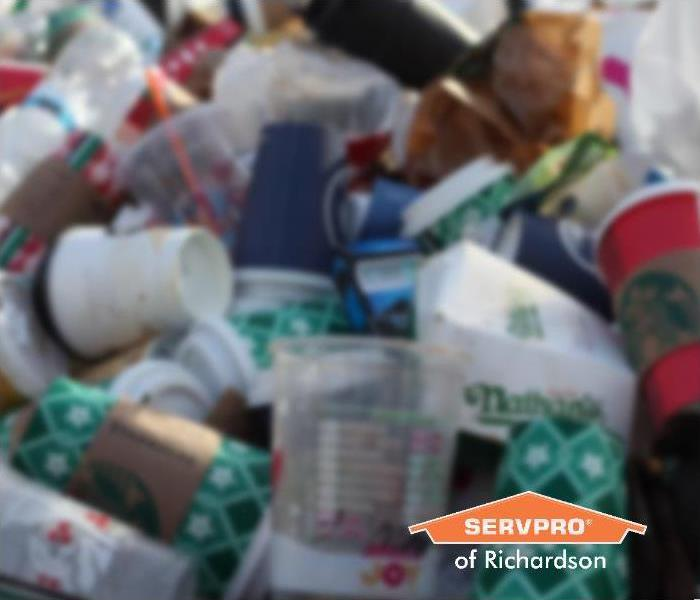 SERVPRO of Richardson Hoarding Cleanup Services