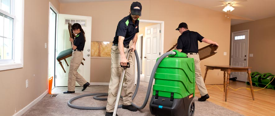 Richardson, TX cleaning services